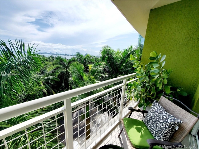 2 Bedrooms, Media and Entertainment District Rental in Miami, FL for $2,600 - Photo 1