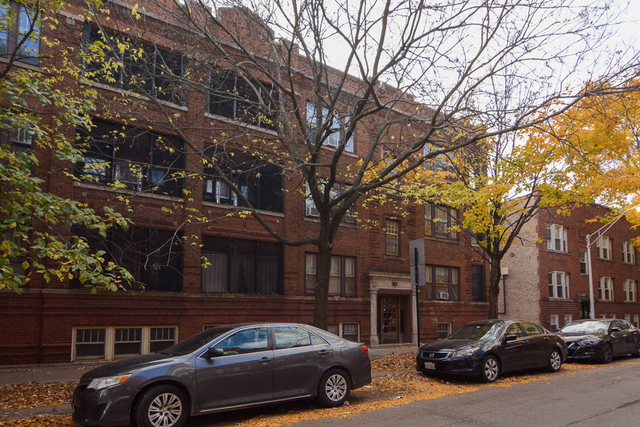 1 Bedroom, Ravenswood Rental in Chicago, IL for $1,290 - Photo 1