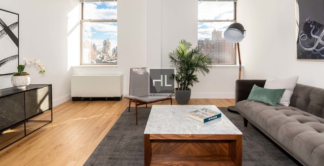 2 Bedrooms, West Village Rental in NYC for $8,255 - Photo 1