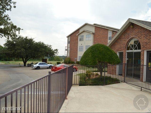 1 Bedroom, Eastgate Rental in Dallas for $717 - Photo 1