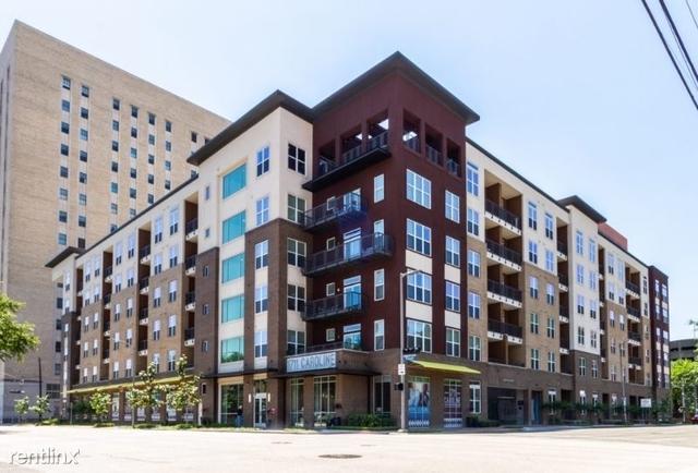 1 Bedroom, Downtown Houston Rental in Houston for $1,548 - Photo 1