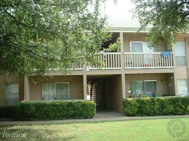 1 Bedroom, Foxwood Rental in Dallas for $599 - Photo 1