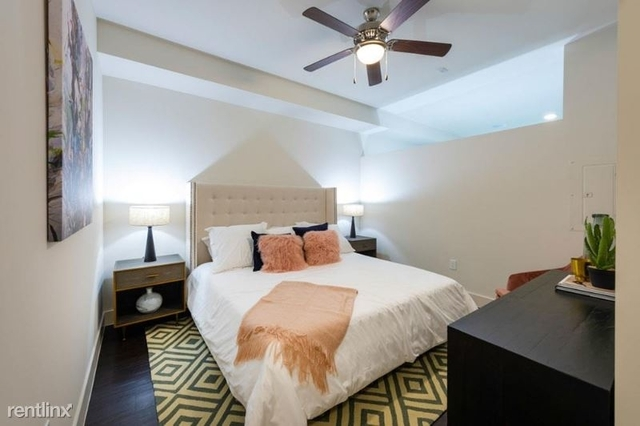2 Bedrooms, Midtown Rental in Houston for $2,677 - Photo 1