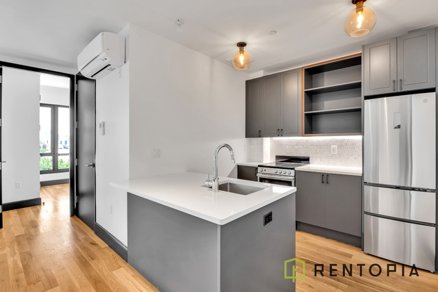 2 Bedrooms, Bedford-Stuyvesant Rental in NYC for $2,812 - Photo 1