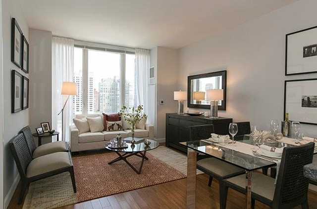 1 Bedroom, Lincoln Square Rental in NYC for $4,542 - Photo 1