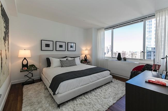 1 Bedroom, Lincoln Square Rental in NYC for $4,746 - Photo 2