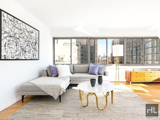 Studio, Upper East Side Rental in NYC for $3,115 - Photo 1