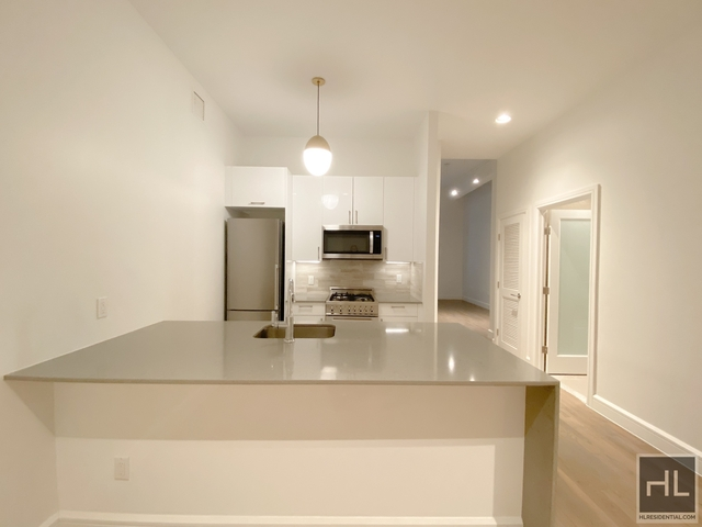 2 Bedrooms, Financial District Rental in NYC for $4,320 - Photo 1
