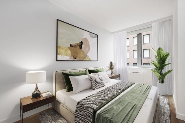 2 Bedrooms, Tribeca Rental in NYC for $5,314 - Photo 2