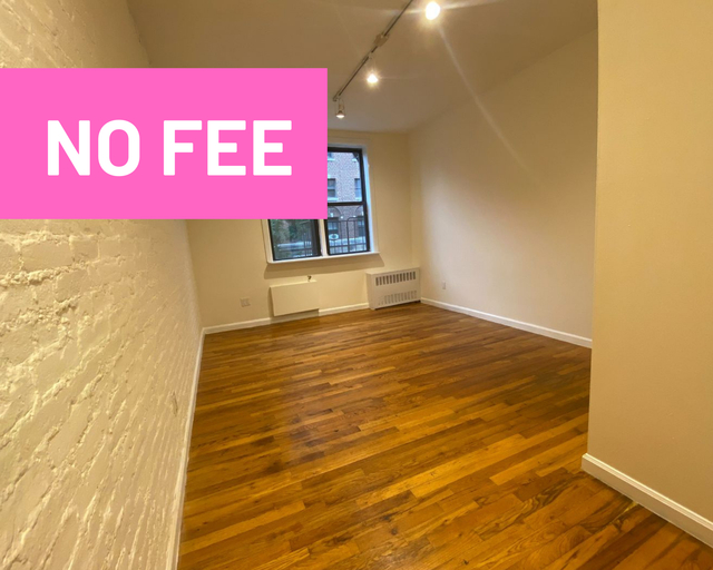Studio, East Village Rental in NYC for $1,535 - Photo 1