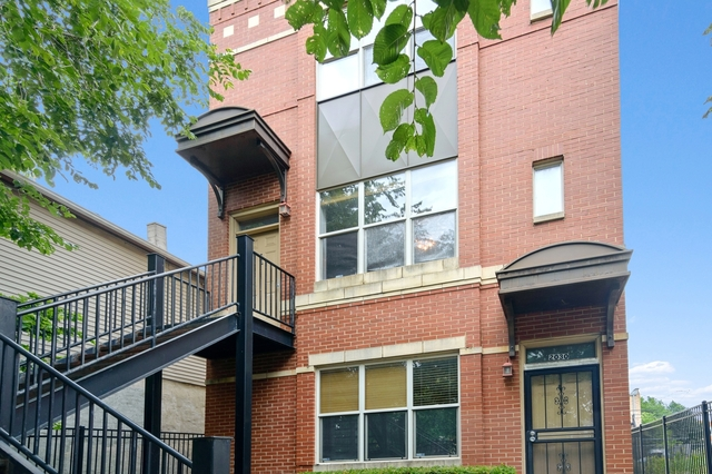 3 Bedrooms, Near West Side Rental in Chicago, IL for $2,275 - Photo 1