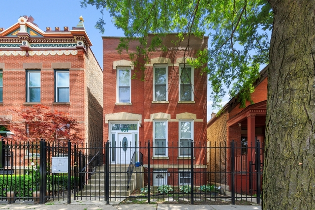 2 Bedrooms, Tri-Taylor Rental in Chicago, IL for $1,350 - Photo 1