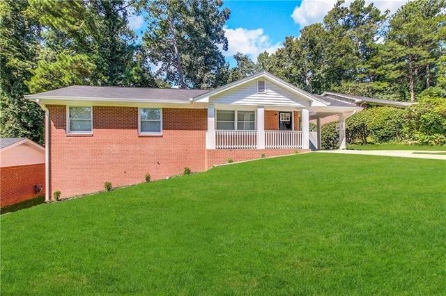 6 Bedrooms, Collier Heights Rental in Atlanta, GA for $1,750 - Photo 1