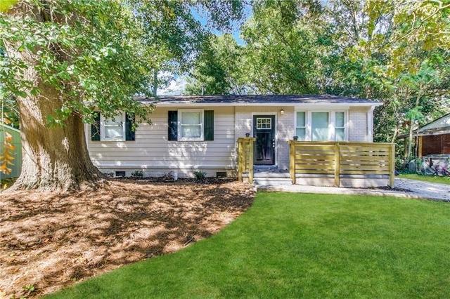 3 Bedrooms, Carroll Heights Rental in Atlanta, GA for $1,195 - Photo 1