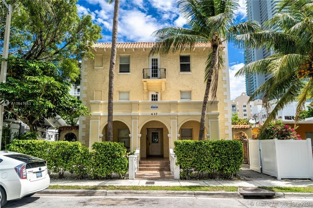 Studio, Broadmoor Rental in Miami, FL for $1,150 - Photo 1