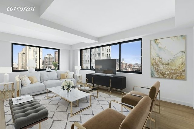 2 Bedrooms, Yorkville Rental in NYC for $6,246 - Photo 1