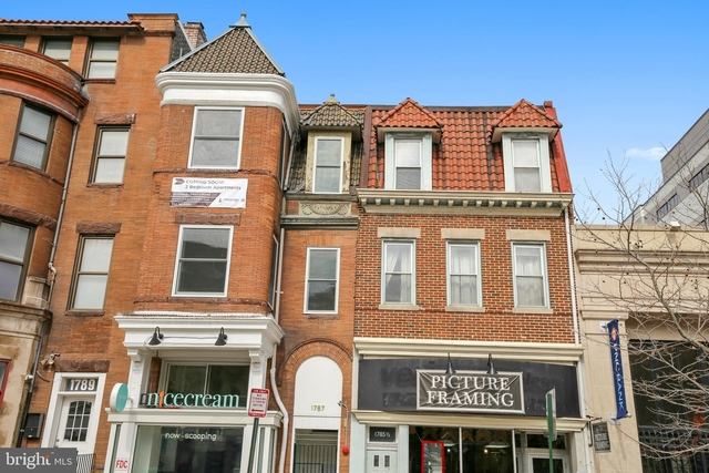 2 Bedrooms, Lanier Heights Rental in Washington, DC for $2,499 - Photo 1