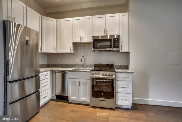 2 Bedrooms, Lanier Heights Rental in Washington, DC for $2,499 - Photo 2