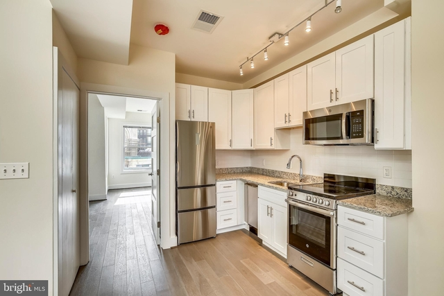 2 Bedrooms, Lanier Heights Rental in Washington, DC for $2,550 - Photo 2