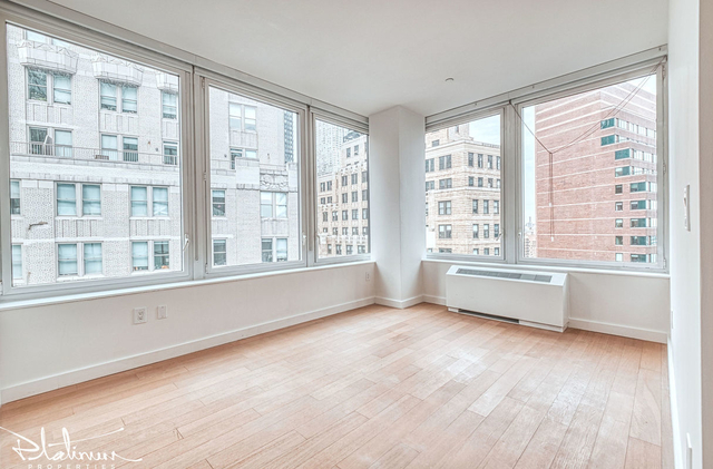 1 Bedroom, Financial District Rental in NYC for $4,491 - Photo 1
