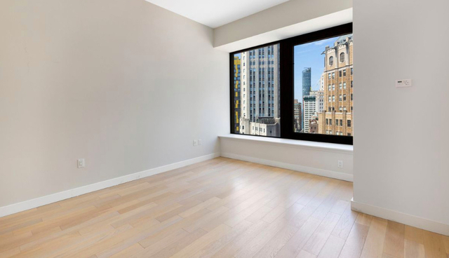 1 Bedroom, Financial District Rental in NYC for $2,826 - Photo 2