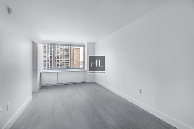1 Bedroom, Lincoln Square Rental in NYC for $3,192 - Photo 1