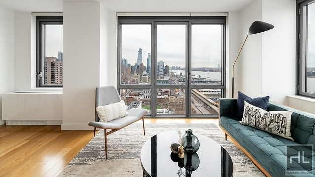 Studio, Hell's Kitchen Rental in NYC for $2,496 - Photo 2