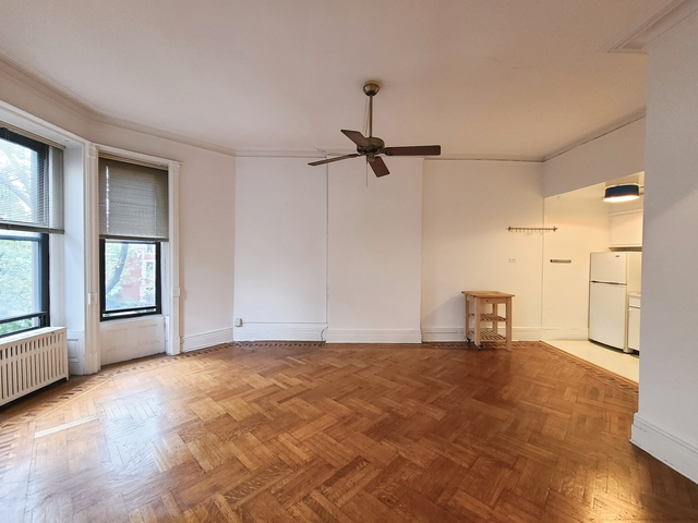 Studio, North Slope Rental in NYC for $1,983 - Photo 1