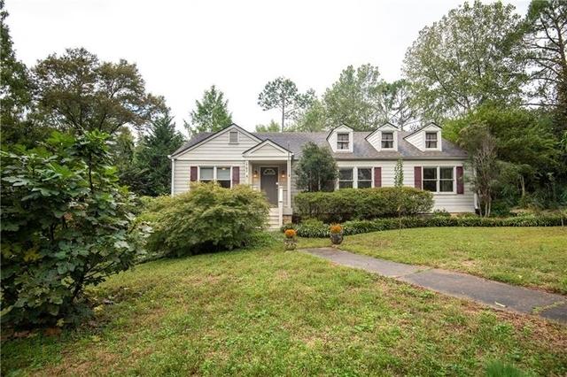 3 Bedrooms, Morningside - Lenox Park Rental in Atlanta, GA for $3,000 - Photo 1