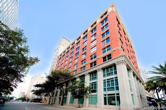 2 Bedrooms, Miami Jewelry District Rental in Miami, FL for $1,900 - Photo 1