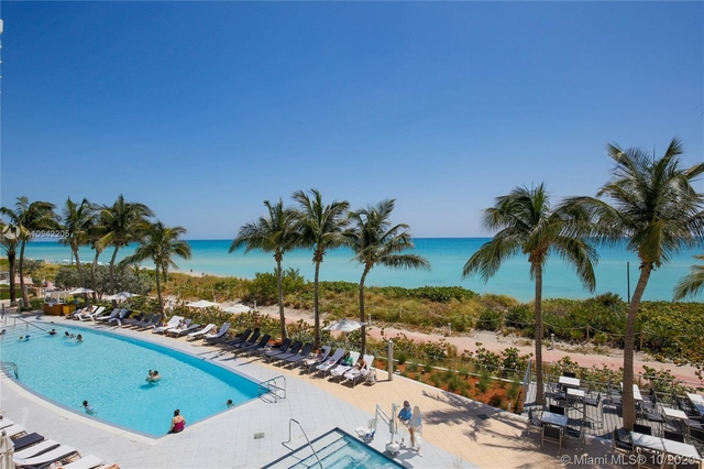 3 Bedrooms, North Shore Rental in Miami, FL for $11,500 - Photo 1