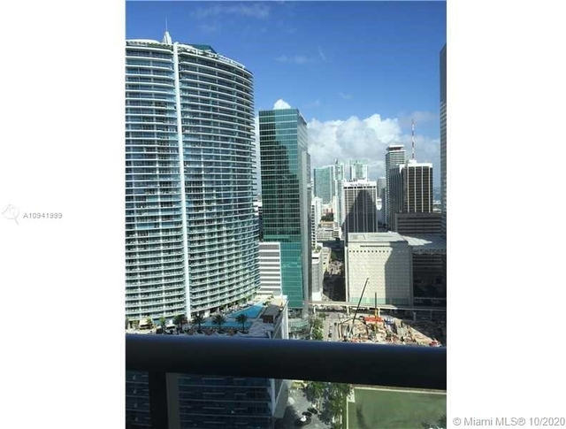 Studio, Miami Financial District Rental in Miami, FL for $1,980 - Photo 1