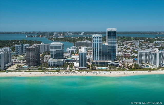 2 Bedrooms, North Shore Rental in Miami, FL for $7,500 - Photo 1