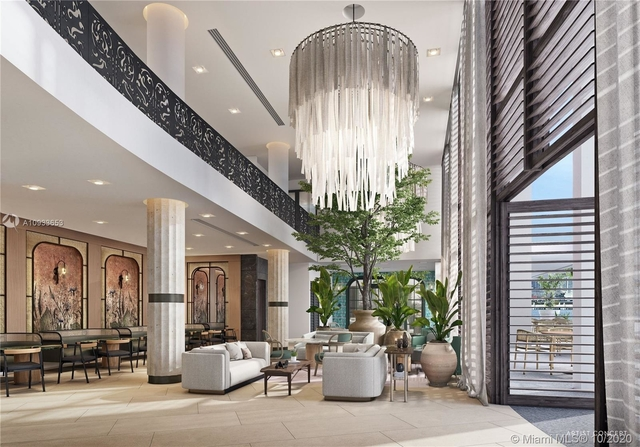 1 Bedroom, West Avenue Rental in Miami, FL for $3,500 - Photo 2