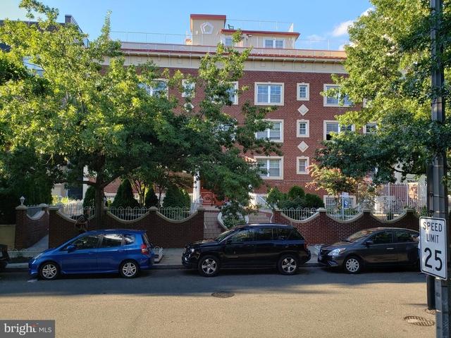 1 Bedroom, Columbia Heights Rental in Washington, DC for $1,800 - Photo 2