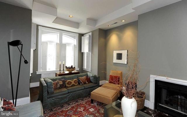 3 Bedrooms, Logan Circle - Shaw Rental in Washington, DC for $5,250 - Photo 1