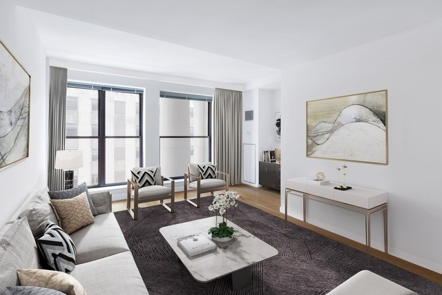 1 Bedroom, Financial District Rental in NYC for $2,788 - Photo 1