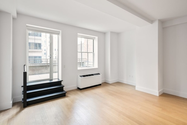 1 Bedroom, Financial District Rental in NYC for $2,860 - Photo 1
