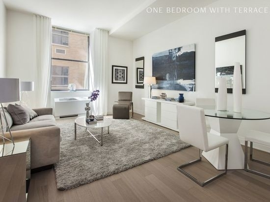 Studio, Financial District Rental in NYC for $2,454 - Photo 1