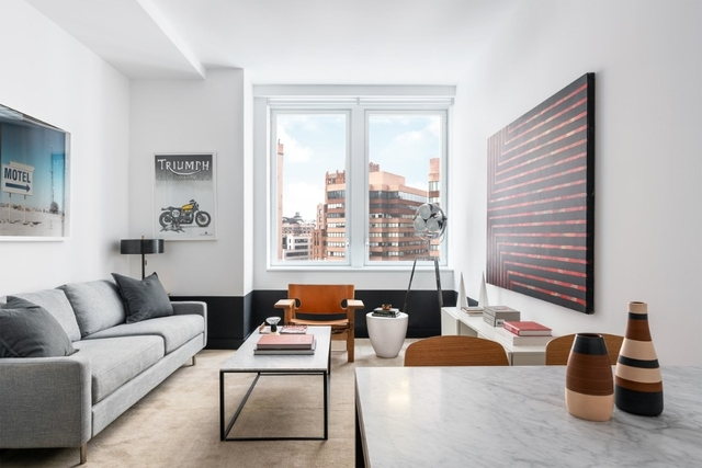 Studio, Financial District Rental in NYC for $2,153 - Photo 1