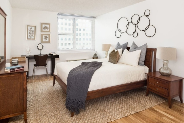 2 Bedrooms, Battery Park City Rental in NYC for $3,600 - Photo 2