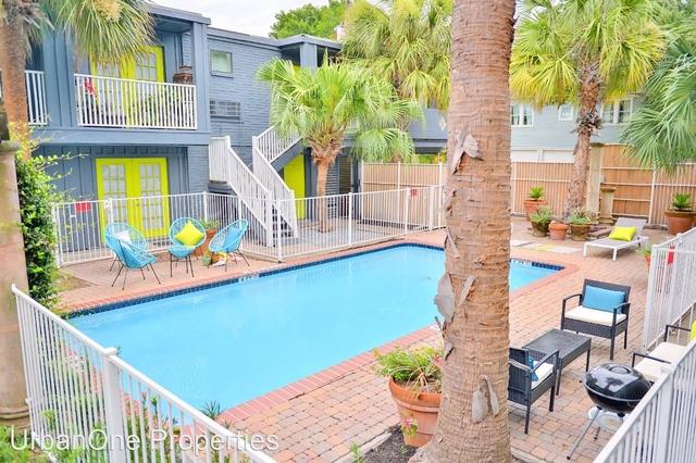 2 Bedrooms, Westmoreland Rental in Houston for $1,650 - Photo 1