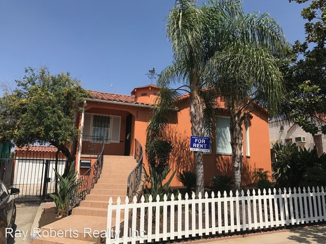 2 Bedrooms, Victor Heights Rental in Los Angeles, CA for $3,295 - Photo 1