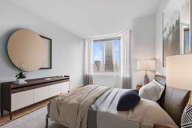 1 Bedroom, Financial District Rental in NYC for $3,299 - Photo 1