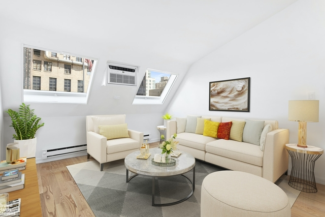 1 Bedroom, Gramercy Park Rental in NYC for $3,050 - Photo 1
