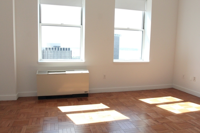 1 Bedroom, Financial District Rental in NYC for $2,820 - Photo 1
