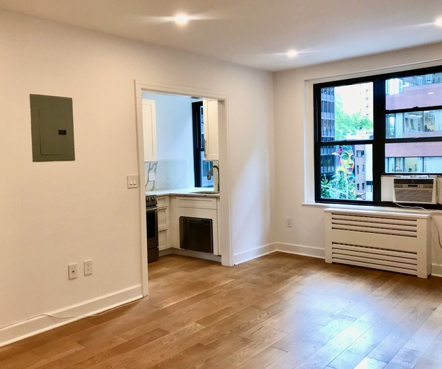 1 Bedroom, Turtle Bay Rental in NYC for $2,695 - Photo 1
