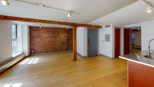 1 Bedroom, DUMBO Rental in NYC for $3,479 - Photo 2