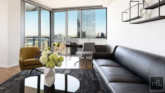 2 Bedrooms, Hell's Kitchen Rental in NYC for $4,413 - Photo 1