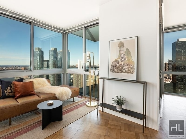 1 Bedroom, Hell's Kitchen Rental in NYC for $3,146 - Photo 2